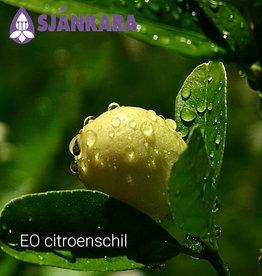 Sjankara EO citroenschil
