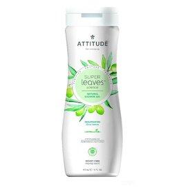 Attitude Showergel, Nourishing
