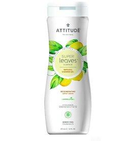 Attitude Showergel, Regenerating