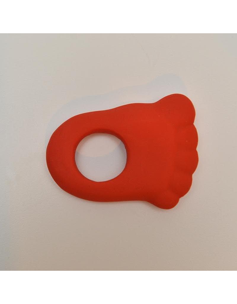 Lanco Lanco - bijtspeeltje rode voet