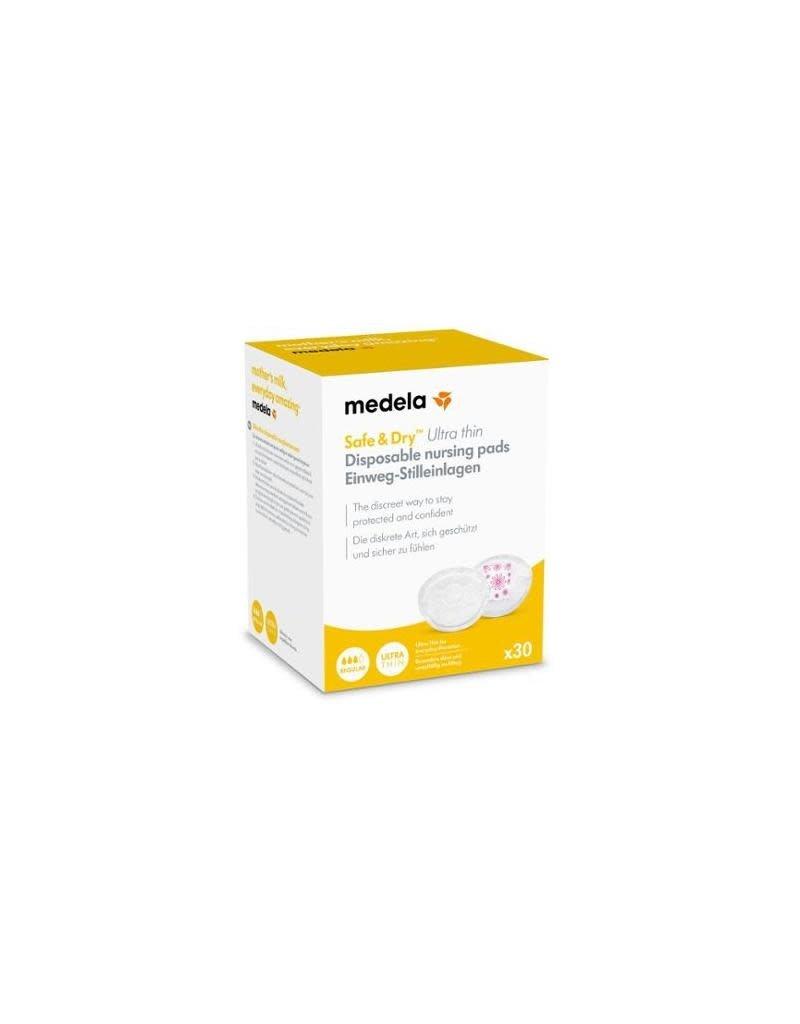 Medela Medela - borstvoedingspads, wegwerp, 30 stuks