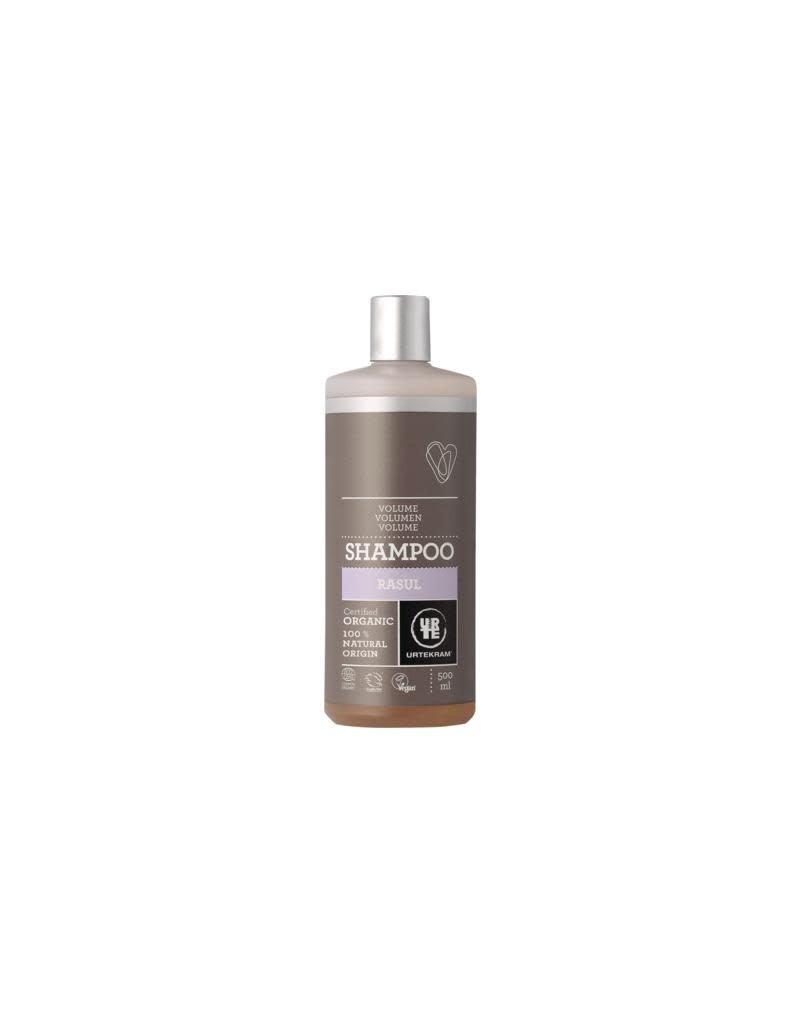 Urtekram Urtekram - shampoo, rasul, 500 ml