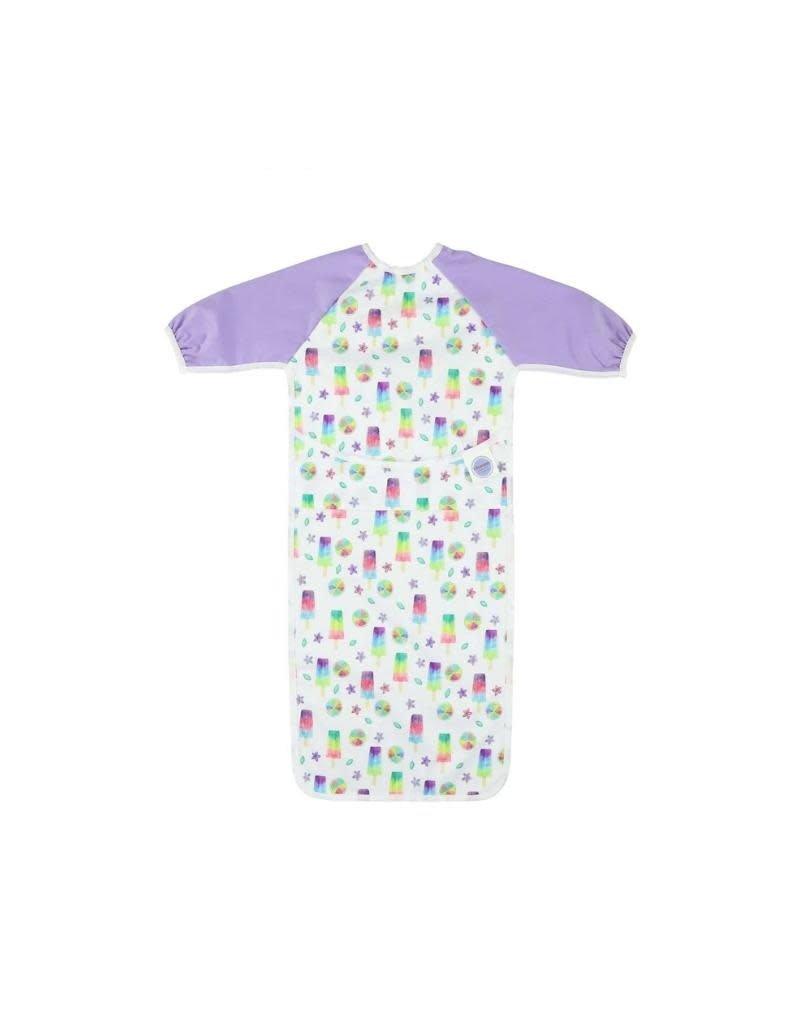 Lilypoppy Lilypoppy - mouwslabbe, ijsjes
