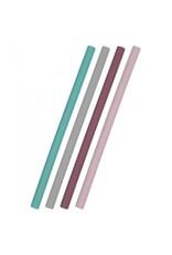 Minikoioi Minikoioi - flexirietjes, silicone, mix roze