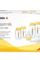 Medela Medela - Moedermelk Store and Feed