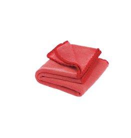 Disana Deken, rood/roze