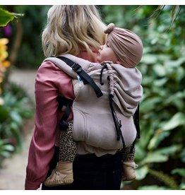 Pure Baby Love Click & Go Essentials Organic Rose , baby