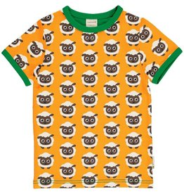 Maxomorra T-shirt, a classic sheep (3-16j)