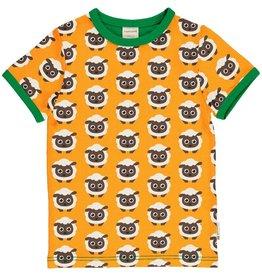 Maxomorra T-shirt, a classic sheep