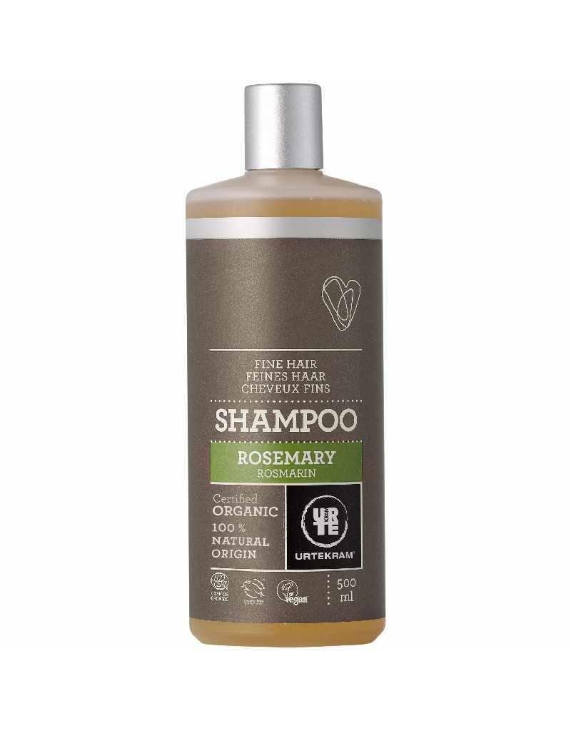 Urtekram Urtekram - shampoo, rosemary 500 ml