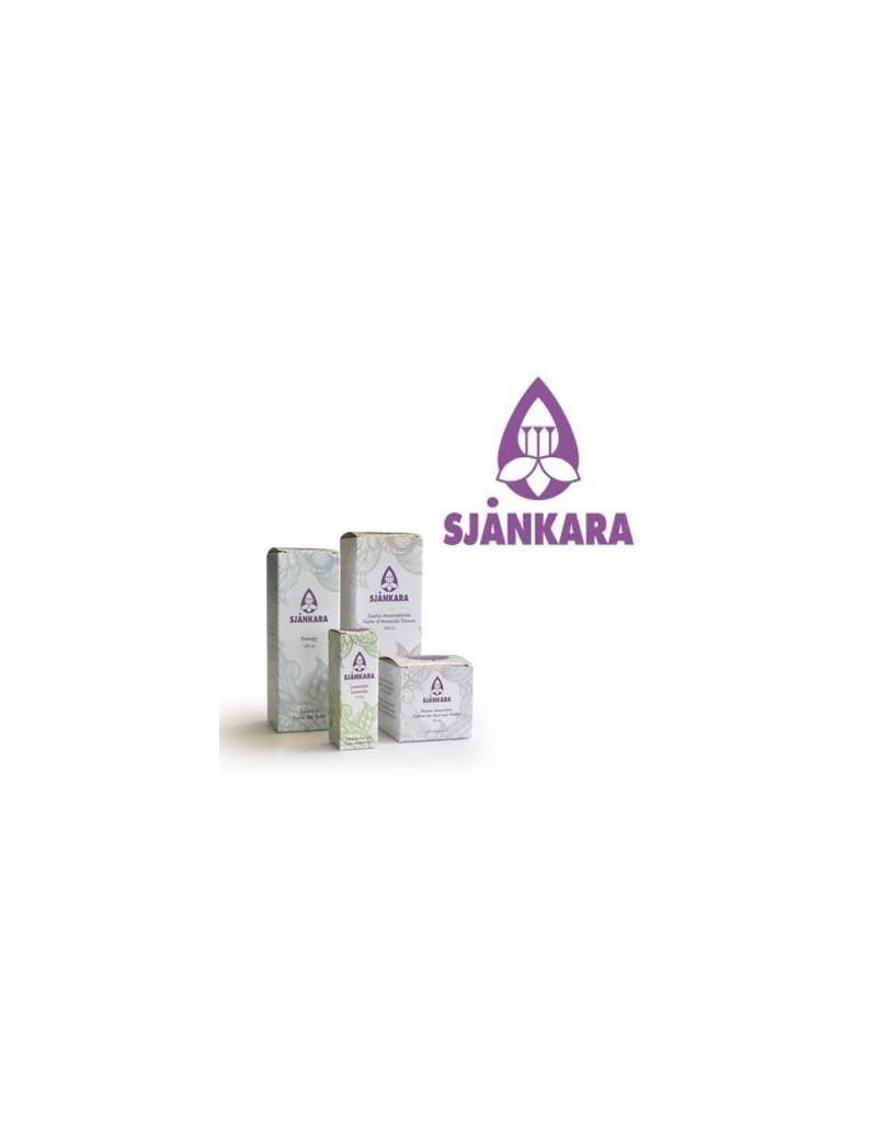 Sjankara Sjankara - synergieën, ravintsara