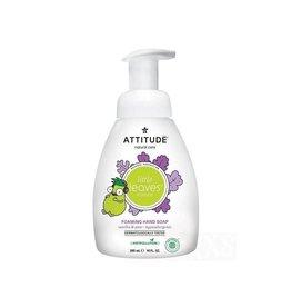 Attitude Little leaves Foaming hand soap, Vanilla & Pear