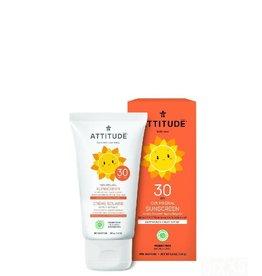 Attitude Little Ones zonnebrandcrème, vanille