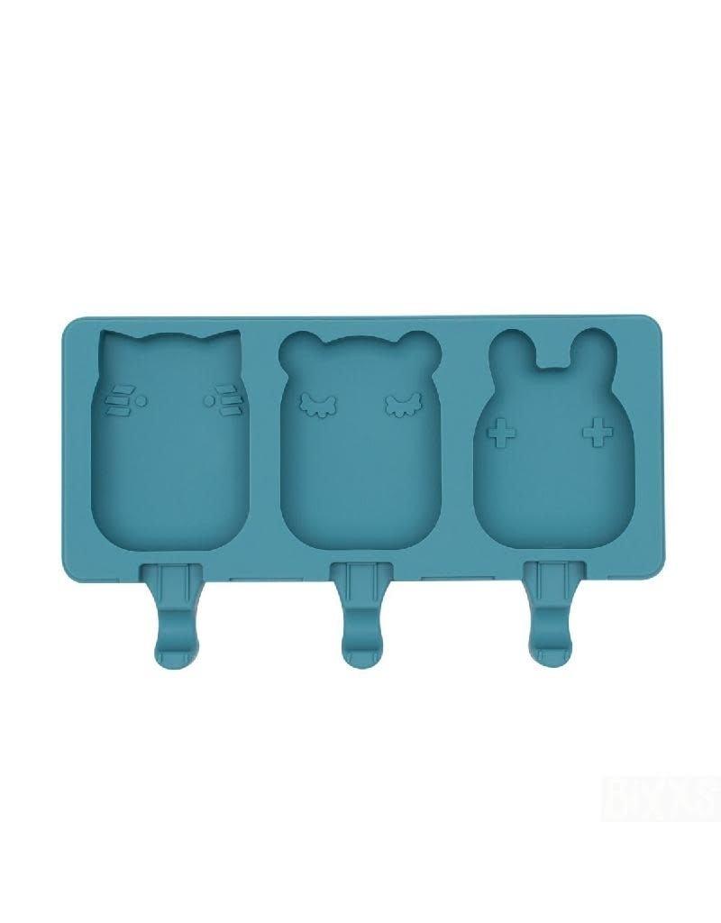 We Might Be Tiny We Might Be Tiny - ijsjesvormen, silicone, blue dusk