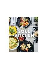 Lannoo Lannoo - Soul Kitchen, Kim Vercoutere en Tine Tomme