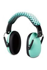 Alecto Alecto - kinderkoptelefoon voor gehoorbescherming, mint, 29 dB