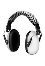 Alecto Alecto - kinderkoptelefoon voor gehoorbescherming, wit, 29 dB