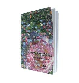 Boeken Aromatherapie, de essentie