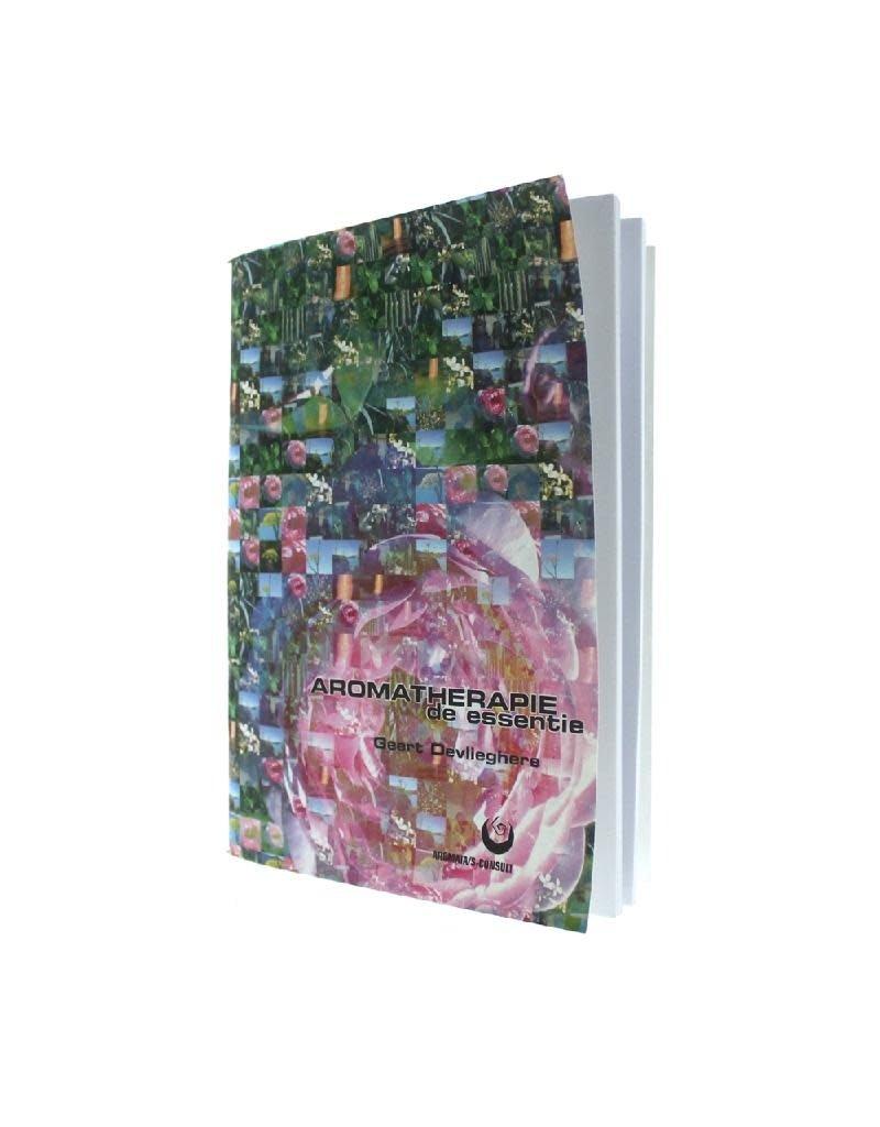 Aromata/S-Consult Sjankara - boeken, Aromatherapie, de essentie