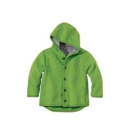 Disana Disana - jacket, groen (3-16j)
