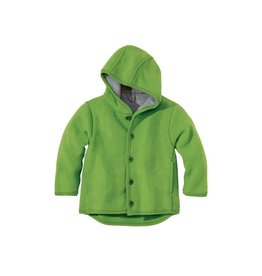 Disana Disana - jacket, groen B (0-2j)