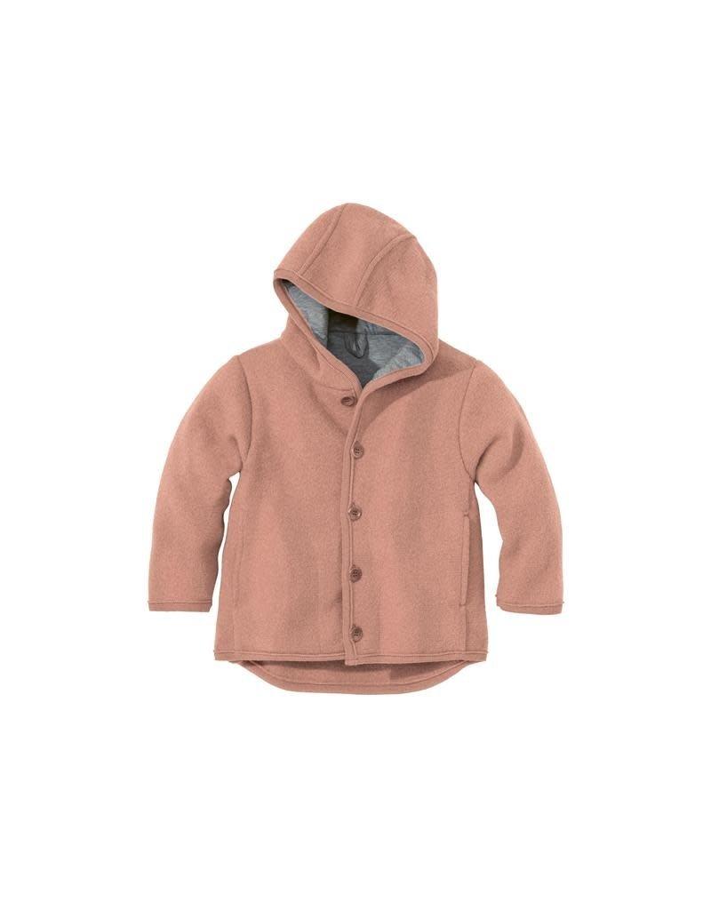 Disana Disana - jacket, roze