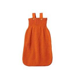 Disana Disana - slaapzak, orange (0-2j)