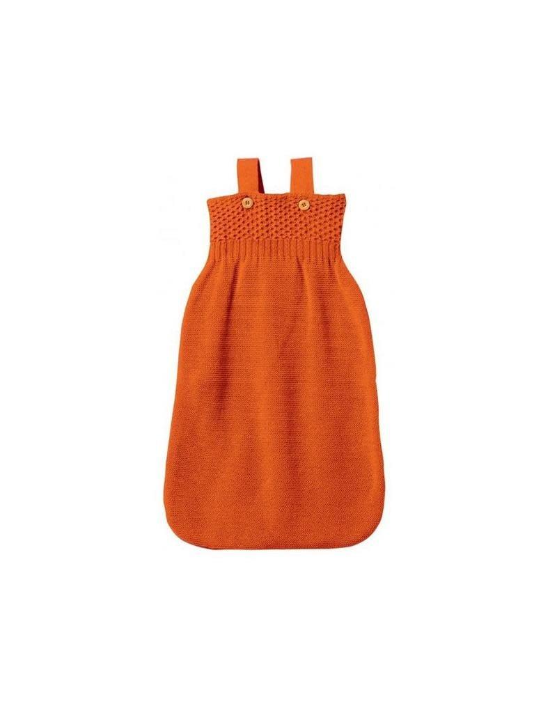 Disana Disana - slaapzak, orange