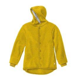 Disana Disana - jacket, currygeel (3-16j)