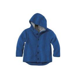 Disana Disana - jacket, donkerblauw (3-16j)
