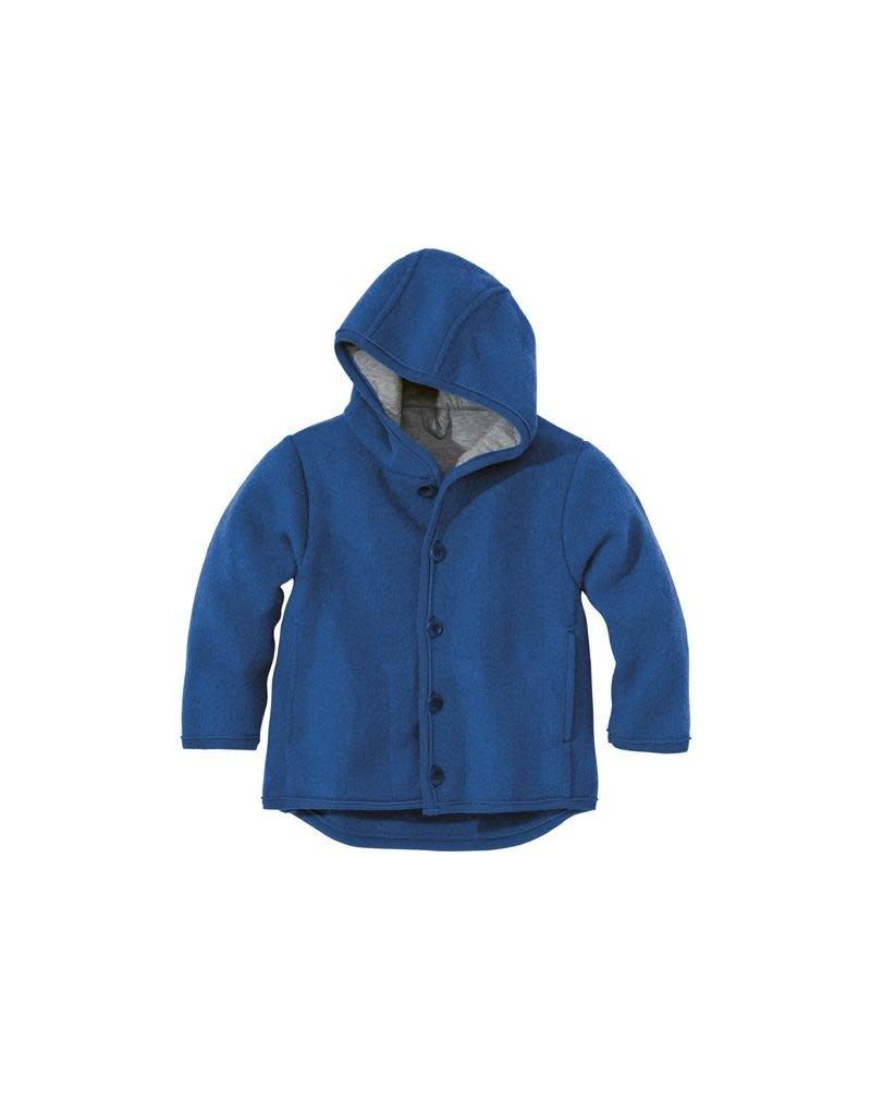 Disana Disana - jacket, donkerblauw