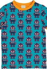 Maxomorra Maxomorra - tshirt, a classic robot