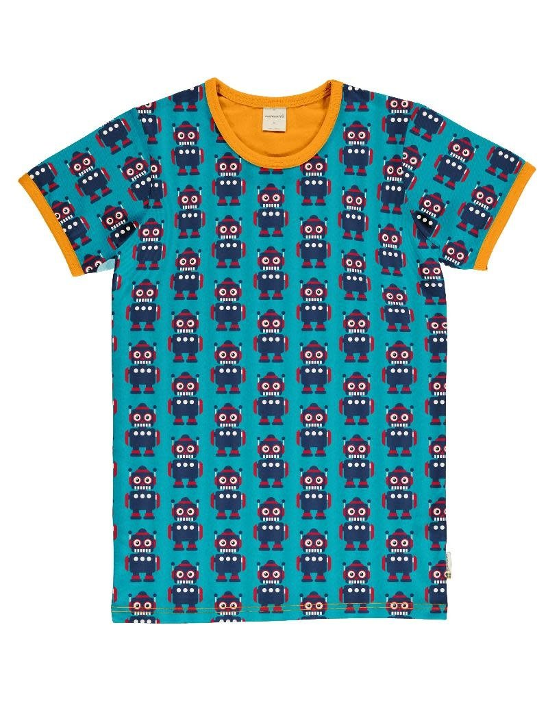 Maxomorra Maxomorra Adult - t-shirt, a classic robot