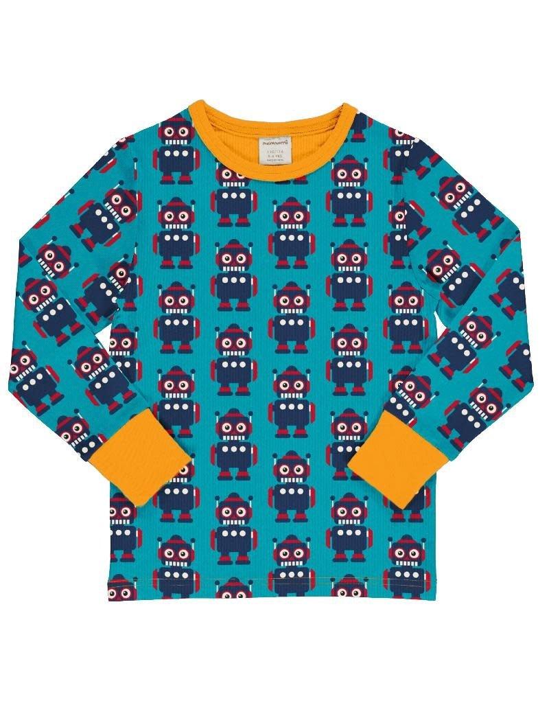 Maxomorra Maxomorra - shirt, a classic robot