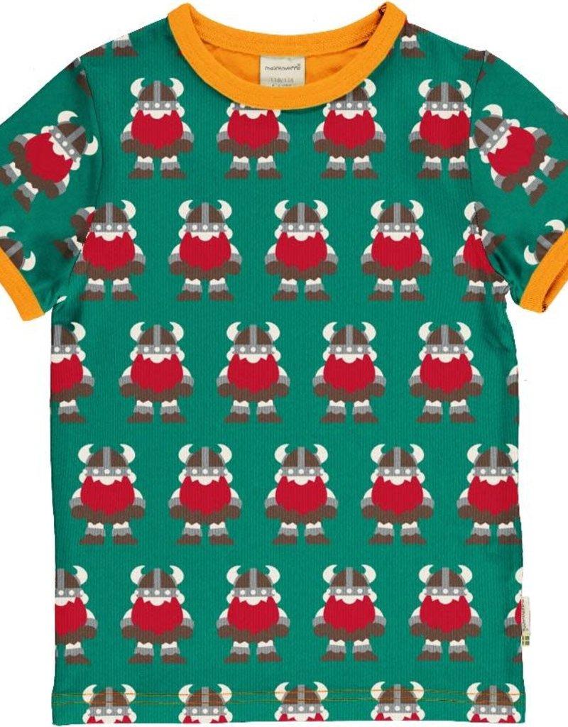 Maxomorra Maxomorra - tshirt, a classic viking - B