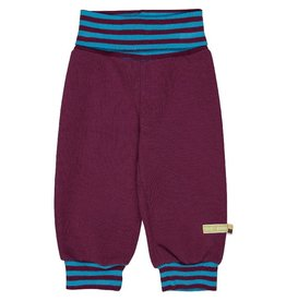 Loud+Proud Broek, plum (0-2j)