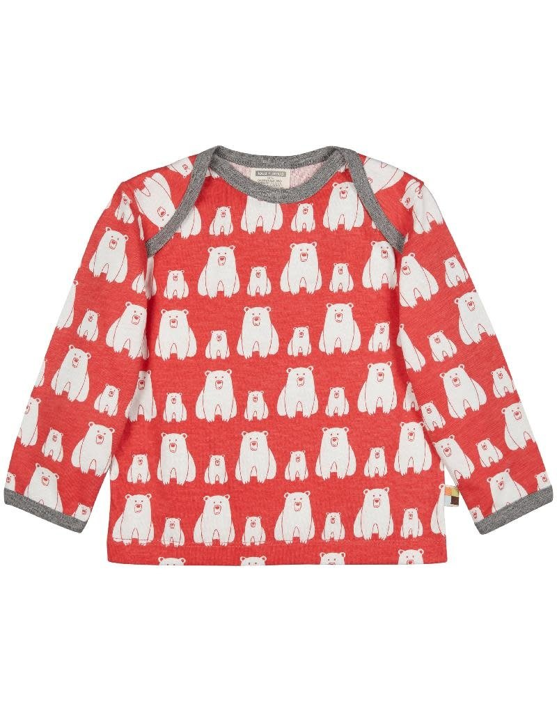 Loud+Proud Loud+Proud - shirt, melon, ijsberen