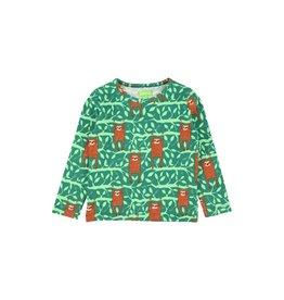 Lily Balou Shirt, florian, sloths (3-16j)