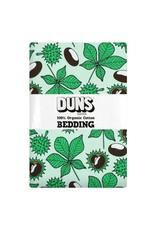 Duns Sweden DunsSweden - donsdekenovertrek en kussensloop, chestnut brook green, adult