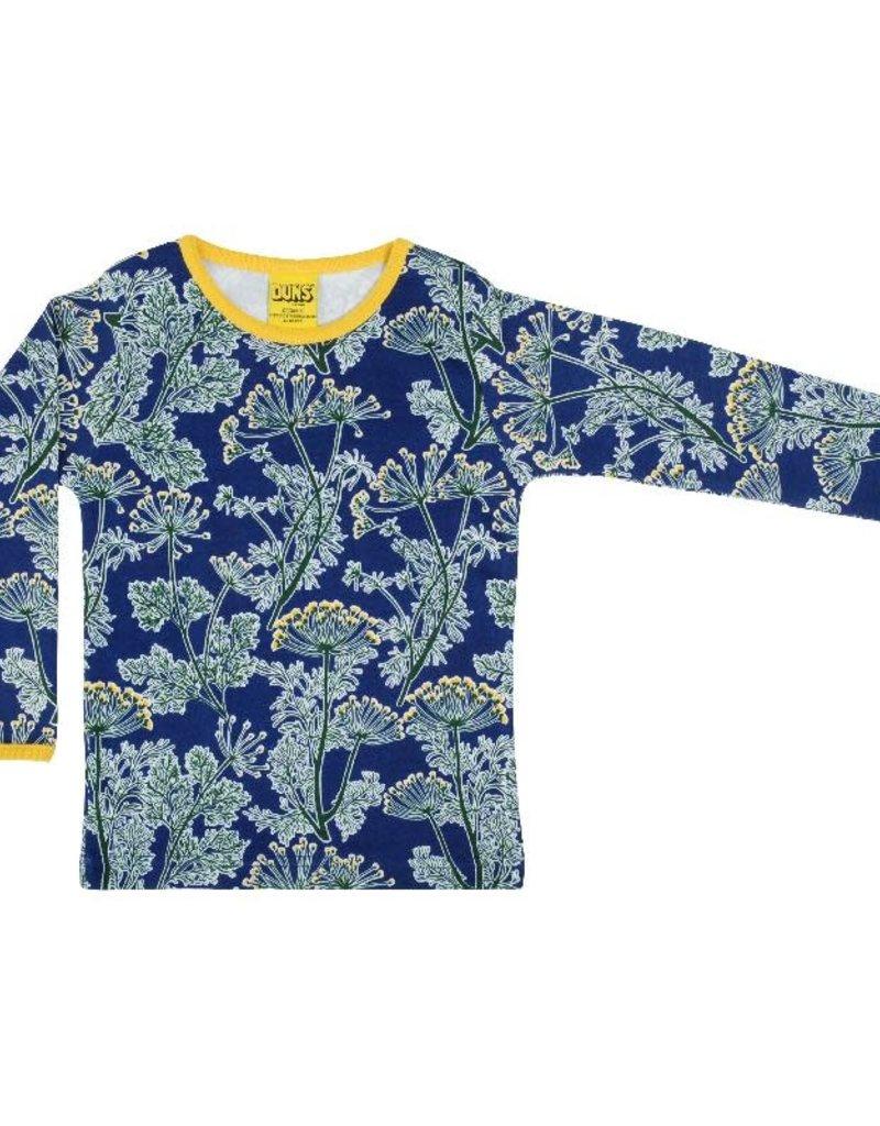 Duns Sweden Duns Sweden - shirt, Dill Deep Ultra Marine-B