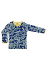 Duns Sweden Duns Sweden - shirt, Dill Deep Ultra Marine