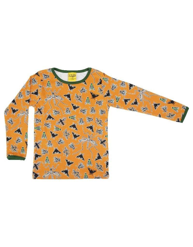 Duns Sweden Duns Sweden - shirt, Flies Dark Cheddar-B