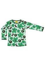 DUNS Sweden Duns Sweden - shirt, chestnut brook green