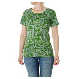 Duns Sweden T-shirt, dill cactus green