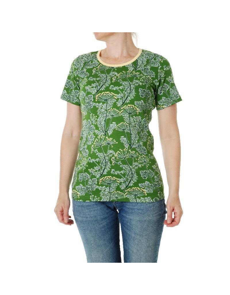 DUNS Sweden Duns Sweden Adult - T-shirt, dill cactus green