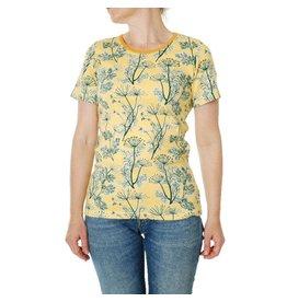 DUNS Sweden T-shirt, Dill Golden Haze