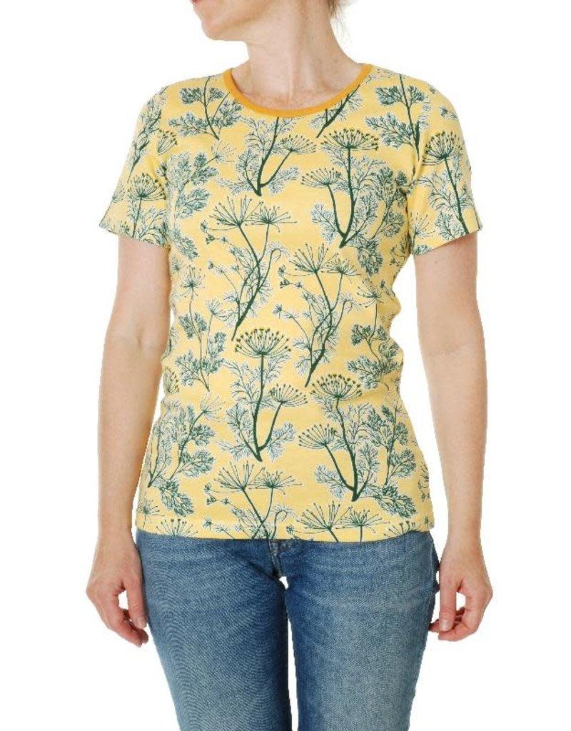 Duns Sweden Duns Sweden Adult - T-shirt, Dill Golden Haze