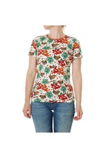 Duns Sweden Duns Sweden Adult - T-shirt, Rowanberry Mother of Pearl