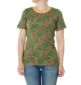 Duns Sweden T-shirt, Willowherb Olive Branch