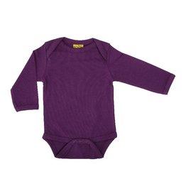 More than a Fling Body, dark purple (0-2j)